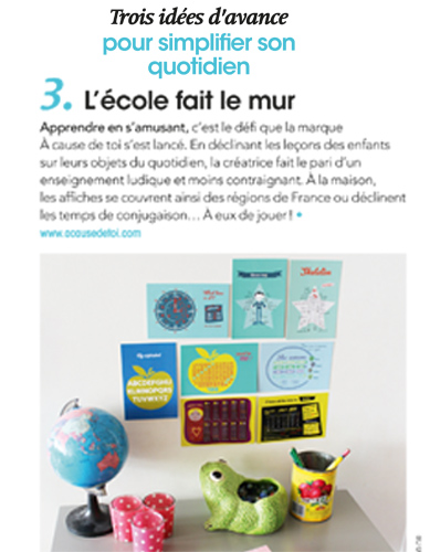 carrefour magazine